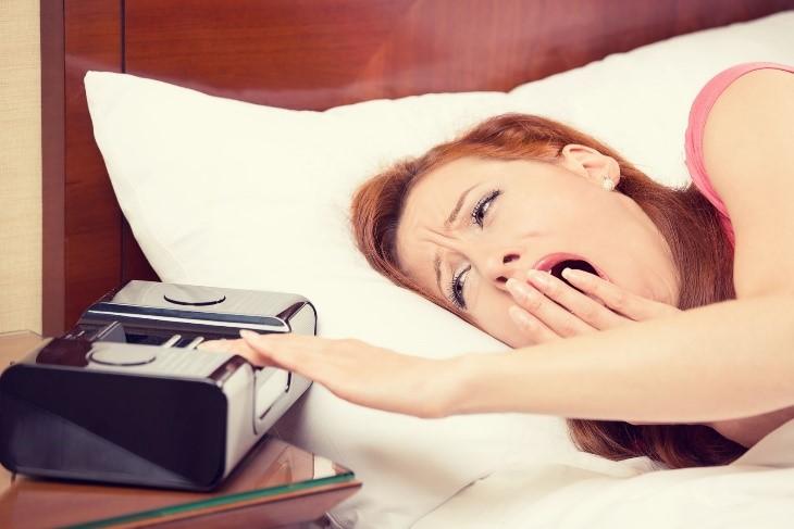 Sleep Deprivation, Alzheimer's